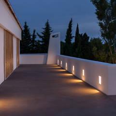 Villa by Alejandro Giménez Architects