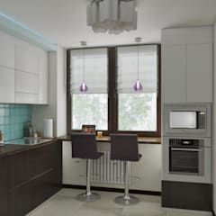 Built-in kitchens by Mantra_design
