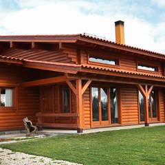 木屋 by Rusticasa