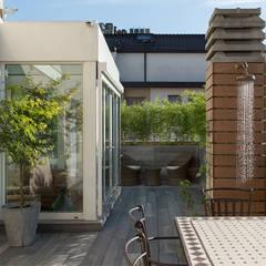 Terrace by marta carraro