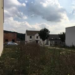 JARDIN PROVENÇAL // Montlignon (95): Jardin de style  par Sophie coulon - Architecte Paysagiste