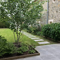 Garden by Sophie coulon - Architecte Paysagiste
