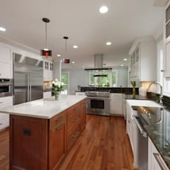 Kitchen by BOWA - Design Build Experts