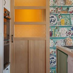 Doors by 哲嘉室內規劃設計有限公司
