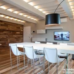 ห้องทานข้าว by Rachele Biancalani Studio - Architecture & Design