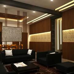 Dining room by M/s GENESIS