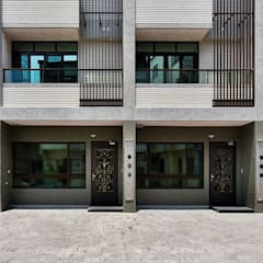 Houses by 讚基營造有限公司