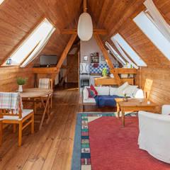 Ferienwohnung in der Uckermark:  Hotels von Björn Schumann Architekturfotograf