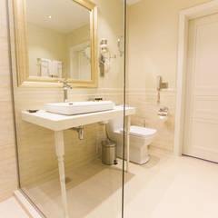 Xander Hotel:  Hotels by EVGENY BELYAEV DESIGN