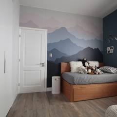 Baby room by D.I. Pilar Román