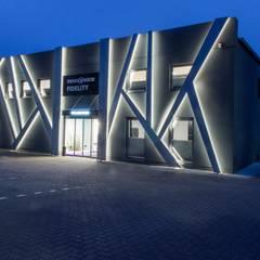 Fidelity Hifi Händler in Rellingen bei Hamburg:  Blockhaus von M2 Lichtplanung