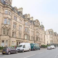 Selling Edinburgh Tenement:  Terrace house by Fergusson Law