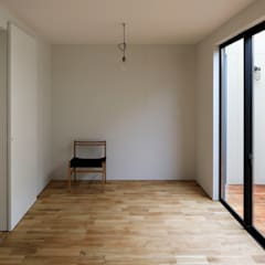 MASK HOUSE インダストリアルデザインの 子供部屋 の 株式会社CAPD インダストリアル