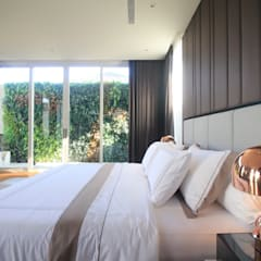 Bedroom by ALIGN architecture interior & design,