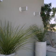 Garten von Caio Pelisson - Arquitetura e Design
