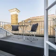 Terrace by Maxmar Construction LTD
