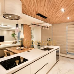 Kitchen by thedesigns