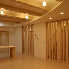 事例1: verita 一級建築士事務所が手掛けたダイニングです。