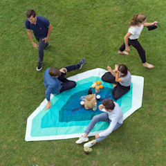 Ceremony: Jardin de style  par Hadrien Fouin, Minimaliste