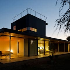 Country house by Dx Arquitectos