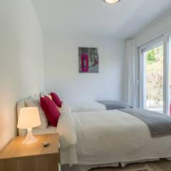Dormitorio: Dormitorios infantiles de estilo  de Home & Haus | Home Staging & Fotografía