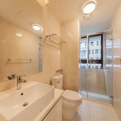 حمام تنفيذ 好室佳室內設計