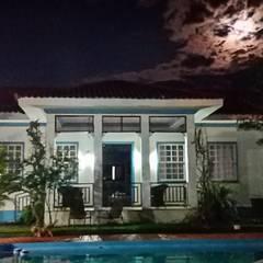 Casa Europa I : Casas coloniais por MBarquitetura