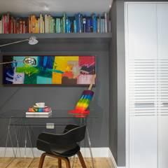 Home office: Oficinas de estilo  por Pic & Deco