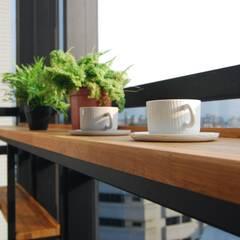 Terrace by EO design studio