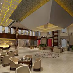 Srijan Homesが手掛けたホテル