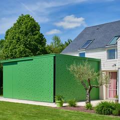 Jardin D Hiver Images Idees Et Decoration Homify