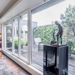 Penthause:  Flur & Diele von Ohlde Interior Design