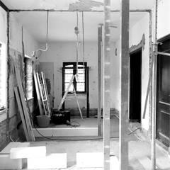 Interne herstructurering:  Muren door De Nieuwe Context