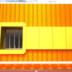 ออกแบบบ้าน style  modern :  บ้านสำหรับครอบครัว โดย mayartstyle,