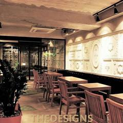 ร้านอาหาร by thedesigns
