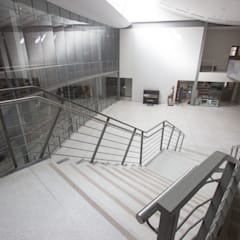 Museums by Belas Artes Estruturas Avançadas