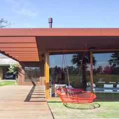 Belas Artes Estruturas Avançadas:  tarz Zen bahçesi
