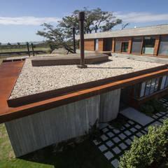 สวนหิน by Belas Artes Estruturas Avançadas