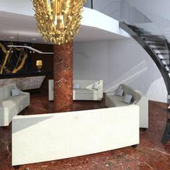 Senegal Project Farimovel Furniture Hotel Klasik
