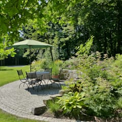 Garden by KAISER + KAISER - Visionen für Freiräume GbR