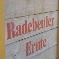 Obstkiste Radebeuler Ernte:  Veranstaltungsorte von Bender Freiraumplanung