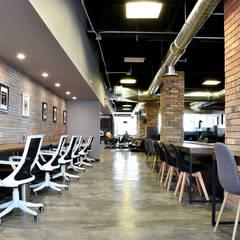 Portada: Estudios y oficinas de estilo  por Alameda Estudio