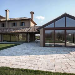 Country house by zanon architetti associati