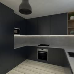 آشپزخانه by Grupo Norma