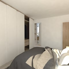 Bedroom by Grupo Norma,