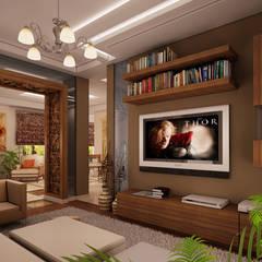 من SIGMA Designs حداثي