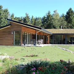 Country house by Ruimte voor Leven