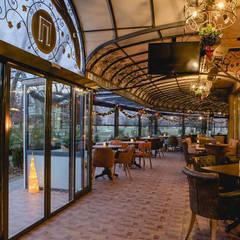Hotels by Palmiye Koçak Mobilya