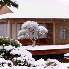 Nhà vườn by Jürgen Kirchner Wasser + Garten