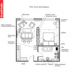 Современное шале: Гостиницы в . Автор – Настасья Евглевская